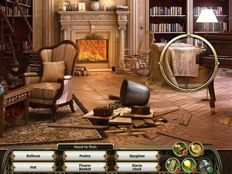 Rooms Of Memory > Ipad, Iphone, Android, Mac & Pc Game