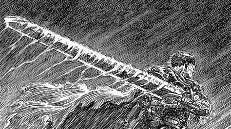 kentaro miura berserk guts wallpapers hd