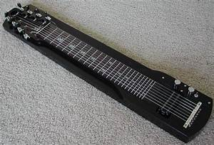 Lap Steel Guitar S8 Georgeboards