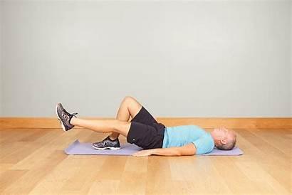 Leg Knee Exercises Pain Strengthening Exercise Lift