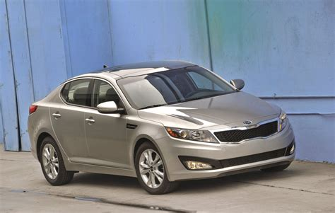 Kia Car Ratings by 2011 Kia Optima Review Ratings Specs Prices And Photos