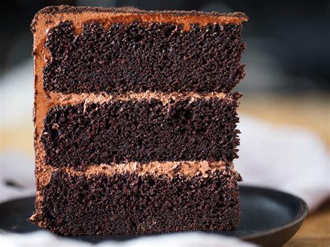 devils food cake recipe bravetart  eats