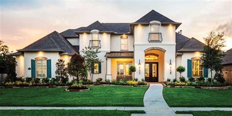 Design A Custom Home by Houston Custom Home Floor Plans