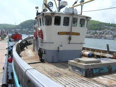 Converted Fishing Boats For Sale Scotland by For Sale 63 Converted Scottish Fishing Wooden Motor Yacht