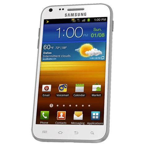 us cellular used phones samsung galaxsy s2 wifi white 4g android phone us cellular