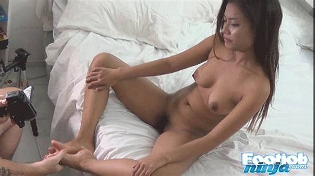 #Asian #Feet #Cumshots