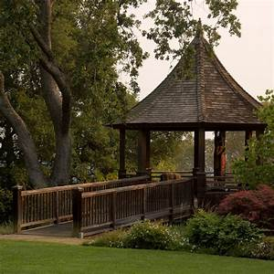 screened gazebo plans Patio Traditional with bistro table