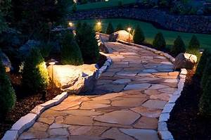 How to place landscape lighting put in i uplighting on a house up