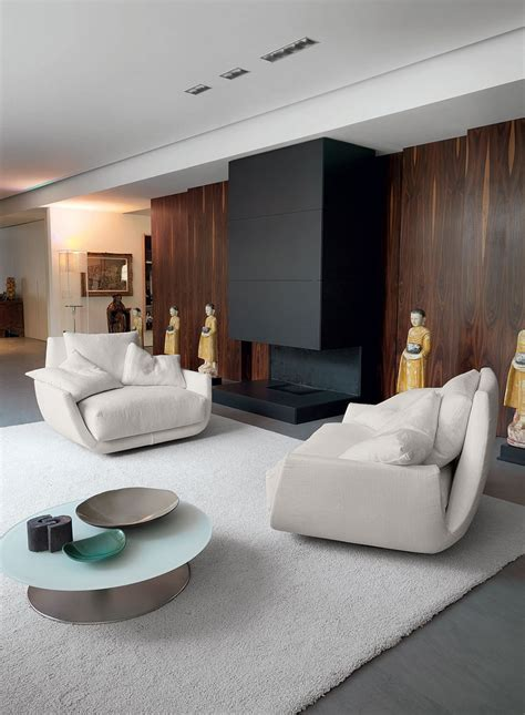 posh contemporary armchairs sofas  transform