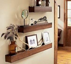 art wall decor rustic wood wall shelves rustic wall art With what kind of paint to use on kitchen cabinets for tree wall art nursery
