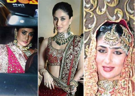 Johar addressed the elephant in the room when sara explained how saif, kareena and her mother amrita singh never concealed anything about their dynamics. Revealed Pictures of Kareena Kapoor Wedding Celebrations ...
