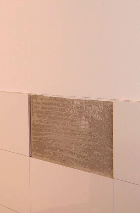 Kleber Auf Fliesen by Gipskartonplatten Auf Fliesen Kleben Wohn Design