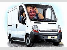Economic Analysis Why white van man is feeling blue