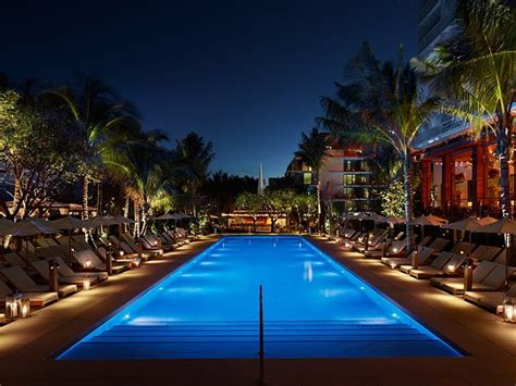 cool off this summer in these amazing hotel pools