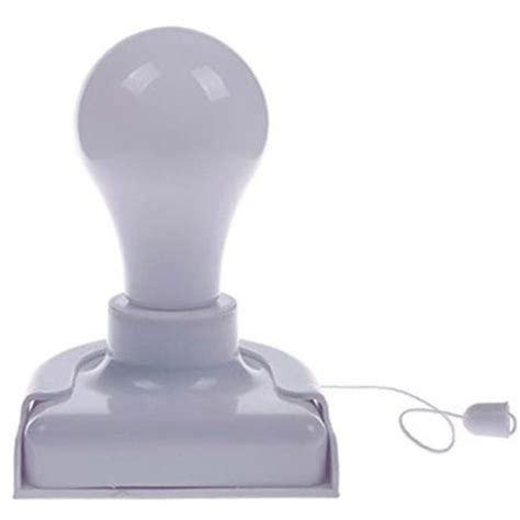light bulb and battery store battery operated large handy light light bulb walmart com