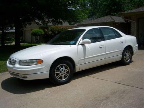 Buy Used 2003 Buick Regal Ls Sedan 4-door 3.8l In Norman