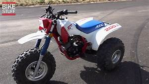 Honda Atc 200x For Sale