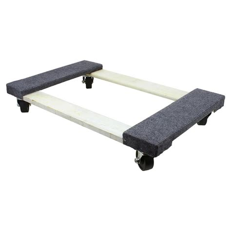 trucks furniture dolly rolling appliance mover 4
