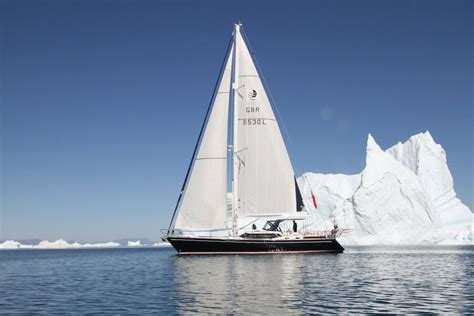 Yacht Uk by Built In Britain Five Best Sailing Yachts