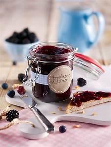 Brombeer Chutney Rezept : 404 best images about geschenke marmelade gelee ~ Lizthompson.info Haus und Dekorationen
