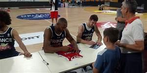 Caisse Epargne Orleans : l equipe de france de basket s invite orl ans pour pr parer l eurobasket 2017 caisse d ~ Dallasstarsshop.com Idées de Décoration