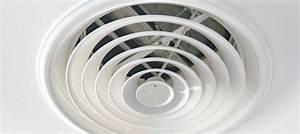 Vmc Salle De Bain : ventilation et extracteur dans la salle de bain ~ Melissatoandfro.com Idées de Décoration