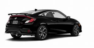 Honda Civic Coupe 2019 Si