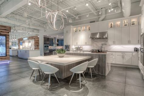Home Builders Design Centers by Icymi Design Studios Take Center Stage Builder Magazine