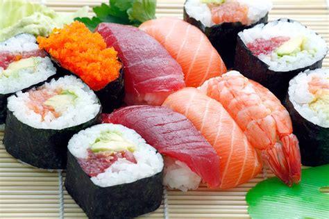 cours de cuisine japonaise sushi asiatique