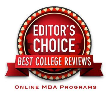 top   mba degree programs