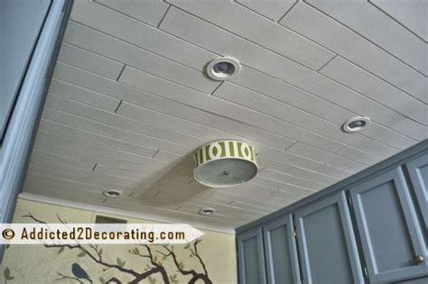 ceiling tiles 2x4 inexpensive diy wood slat ceiling
