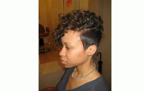 Black Short Weave Hairstyles   YouTube