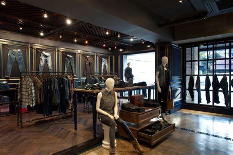 egome boutique  metaphor interior architecture