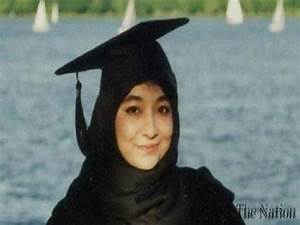 Aafia completes seven years in jail this month