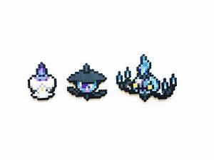 Shiny Lampent Pokemon Images | Pokemon Images