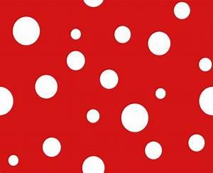 Polka Dot W Clipart