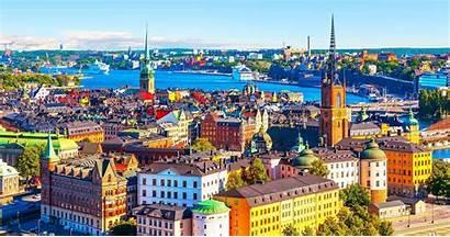 Sweden Places Visit Cities European Architecture