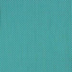Turquoise TEXTILENE® 2x2 Fabric
