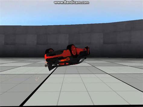 bugatti crash test ror 2011 bugatti veyron 16 4 super sport crash testing hd