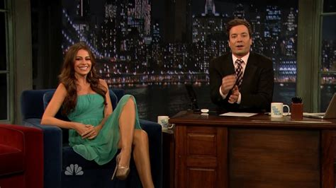 sofia vergara jimmy fallon sofia vergara saturday night live zooey 6k pics