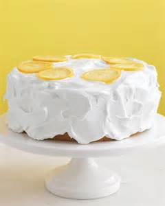 lemon cake recipe recipe from everyday food may 2009