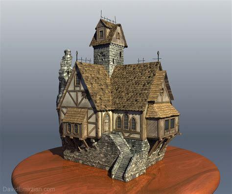 tudor house minecraft project