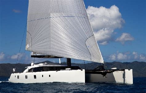 Catamaran Gunboat by Catamarans For Sale Gunboat 90 Gunboat Gunboat 90