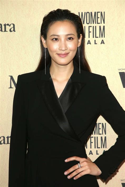 Claudia Kim - Bio, Facts, Latest photos and videos   GotCeleb