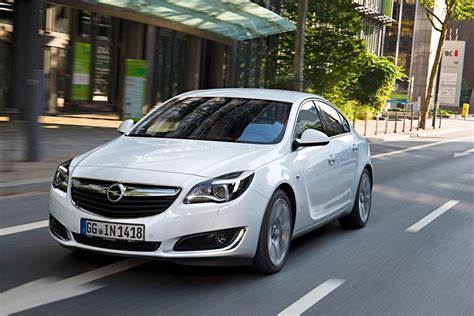 Opel Insignia Price by New Opel Insignia 2016 Prices And Equipment Carsnb
