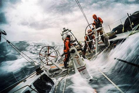 volvo ocean race partners  yacht racing forum