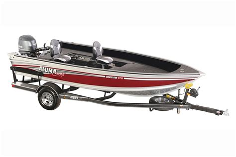 Alumacraft Boats Contact Number by New 2018 Alumacraft Competitor 175 Tiller Power Boats