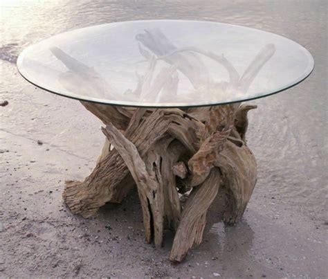 Einzigartig Treibholz Tisch Einzigartiger Treibholz Tisch Ideen Archzine Net