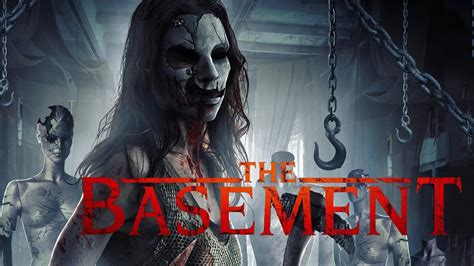 Review  The Basement (2017) Youtube