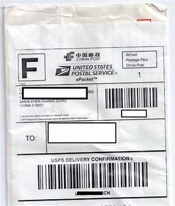 USPS Smooths Way for eBay China Imports